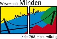 Stadtführung Minden - Weserstadt Minden - seit 798 merk-würdig