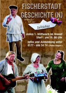Fischerstadt-Geschichten