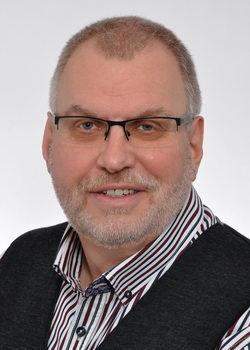 Hans-Jürgen Amtage, Journalist und Gästeführer in Minden