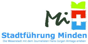 Stadtführung Minden - Minden erleben mit dem Journalisten Hans-Jürgen Amtage